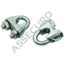 AC341 zacisk do lin 8mm
